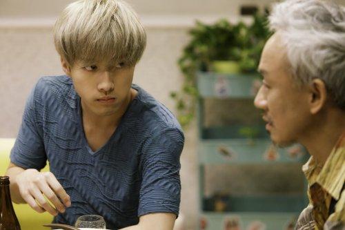 福山翔大、初主演!迫力のバンドパフォーマンスで魅せる熱い青春ストーリー、映画『JK☆ROCK』公開決定!