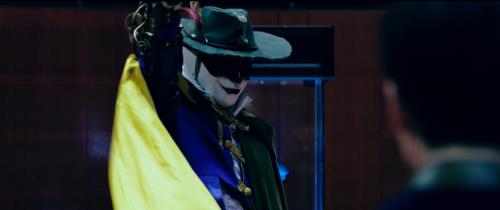 高杉真宙と佐野岳がライダー以来初の共演!映画『超・少年探偵団NEO −Beginning−』ティザービジュアル・場面写真・特報解禁!
