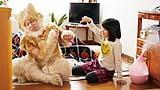 北山宏光、渋々ねこじゃらしと戯れる!?映画『トラさん~僕が猫になったワケ~』30秒映像&新カット解禁