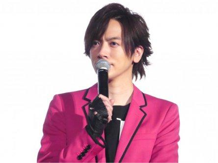 現場もトークもまとめる中島に、キャスト陣メロメロ♡映画『ニセコイ』新春男祭り!舞台挨拶レポート
