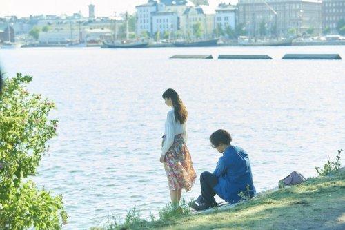 最後の恋の軌跡を出会いから辿る!映画『雪の華』場面写真一挙解禁