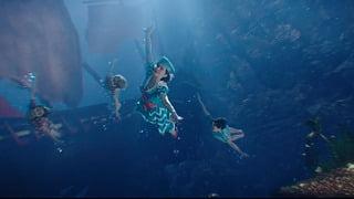 子供の頃に夢見たような素敵な魔法に出会える!映画『メリー・ポピンズ リターンズ』カラフルなミュージカルシーン解禁