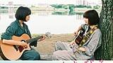 小松菜奈×門脇麦、ギターを持って向かい合う2人の未来は―?映画『さよならくちびる』ポスタービジュアル解禁