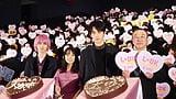 胸キュン対決で杉野&横浜の個性炸裂!映画『L♡DK ひとつ屋根の下、「スキ」がふたつ。』完成披露上映会レポート