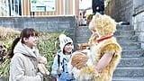 貴重なクランクアップの様子も!映画『トラさん~僕が猫になったワケ~』スペシャルメイキング映像解禁