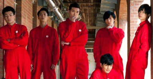 松村が髙地のドヤ顔を暴露!? 『映画 少年たち』SixTONESインタビュー#1