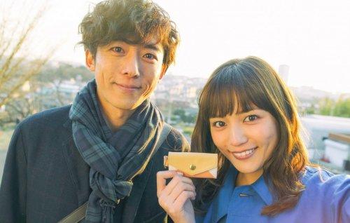 友達以上恋人未満な距離にドキドキ♡映画『九月の恋と出会うまで』2ショットセルフィー写真解禁