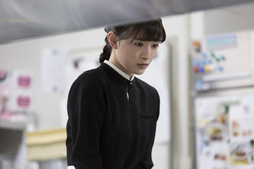 映画オリジナルキャラクターを好演!映画『うちの執事が言うことには』優希美青の場面写真解禁♡