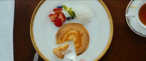 永瀬廉が苦労した上流階級の食事作法とは!?映画『うちの執事が言うことには』SWEETS&MEAL写真一挙公開♡