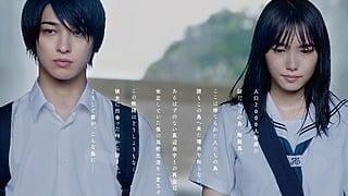 9月6日(金)公開決定!映画『いなくなれ、群青』第一弾ポスター&チラシ解禁!キャスト&主題歌情報も