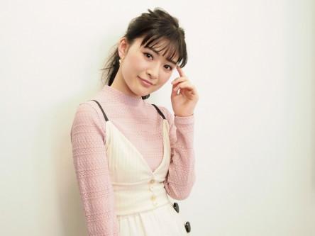 最後の最後まで映画を楽しんで! 映画『うちの執事が言うことには』#2 優希美青インタビュー