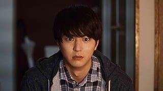 新キャストとして稲葉友の出演が決定!映画『シライサン』戦慄の30秒間を捉えた特報映像も解禁に