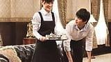 神尾楓珠×優希美青、初々しい二人の姿がキュート♡映画『うちの執事が言うことには』雪倉峻&美優のスペシャル映像解禁