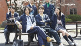 10月25日(金)公開決定!映画『超・少年探偵団NEO −Beginning−』オフショット&キャストコメント到着