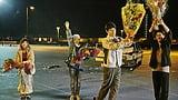 佐藤健×鈴木亮平×松岡茉優×田中裕子『ひとよ』クランクアップ&公開日決定!出演者からはコメント到着