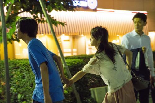 主演・志尊淳×豪華6人の女優が絡み合う♡ 映画『潤一』エロティックなヌードを捉えた予告編・場面写真が解禁!
