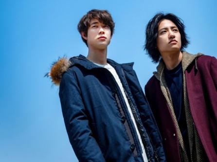 宮沢氷魚が、今泉力哉監督最新作『his』で映画初主演&LBGTQのテーマに挑む!出演キャスト、コメント解禁!