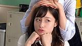 映画『午前0時、キスしに来てよ』岡崎紗絵の出演決定! 橋本環奈との制服オフショットも解禁♥