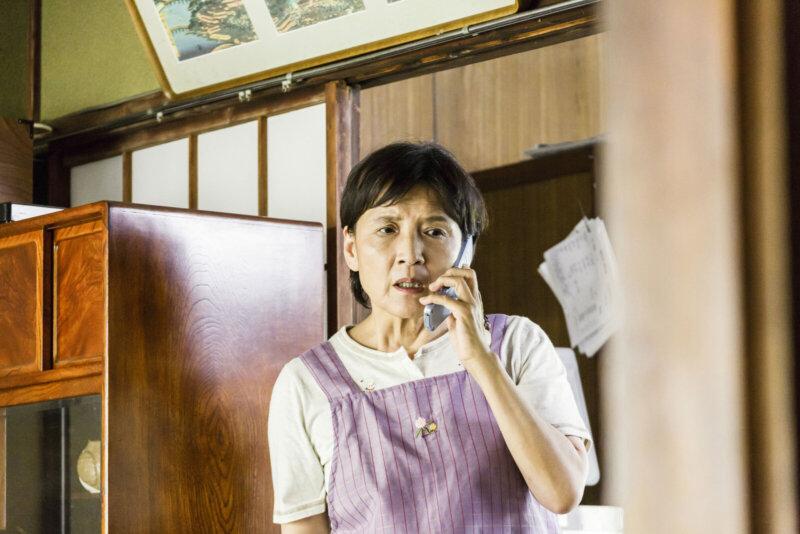 映画『楽園』日本映画界を支える名優たちが魂の熱演!感情を剥き出しにした圧巻の姿を捉えた場面写真解禁!