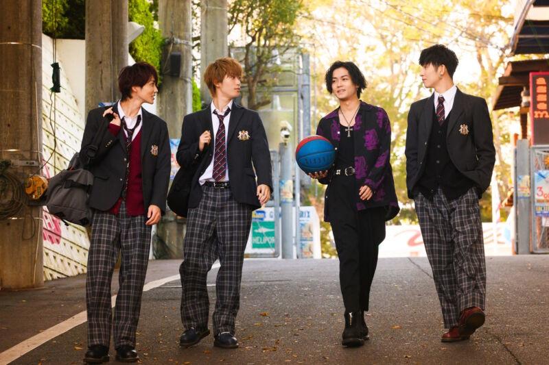ドラマ「貴族誕生-PRINCE OF LEGEND-」次回放送の場面写真を公開!