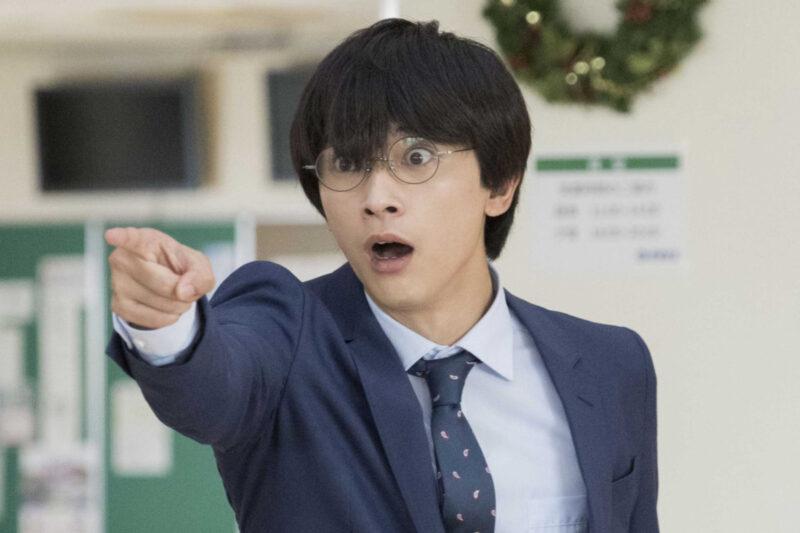 広瀬すず、吉沢亮、堤真一の見たことない表情連続?!映画『一度死んでみた』期待を煽る場面写真一挙解禁!
