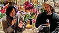 今泉力哉監督「小さい頃、花屋になりたかった頃がある」映画『mellow』 今泉力哉監督×香内斉スペシャルトークイベント開催!!