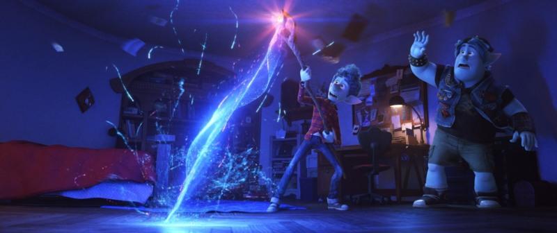 志尊淳&城田優が日本版声優に決定!映画『2分の1の魔法』アフレコ写真も公開!