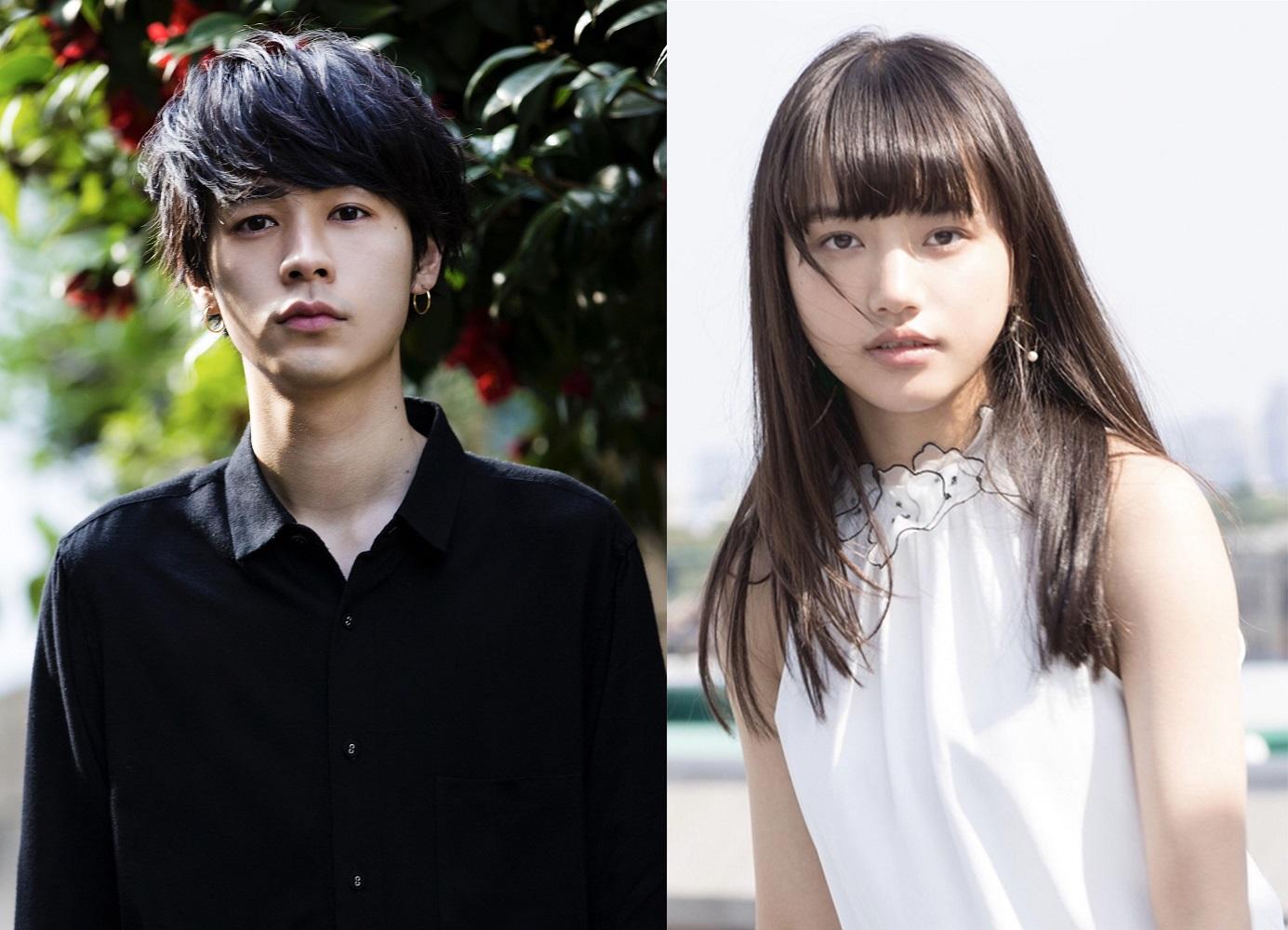 成田凌と清原果耶がW主演で初共演!映画『まともじゃないのは君も一緒』世の中の《普通》に馴染めない、おかしな二人の物語。