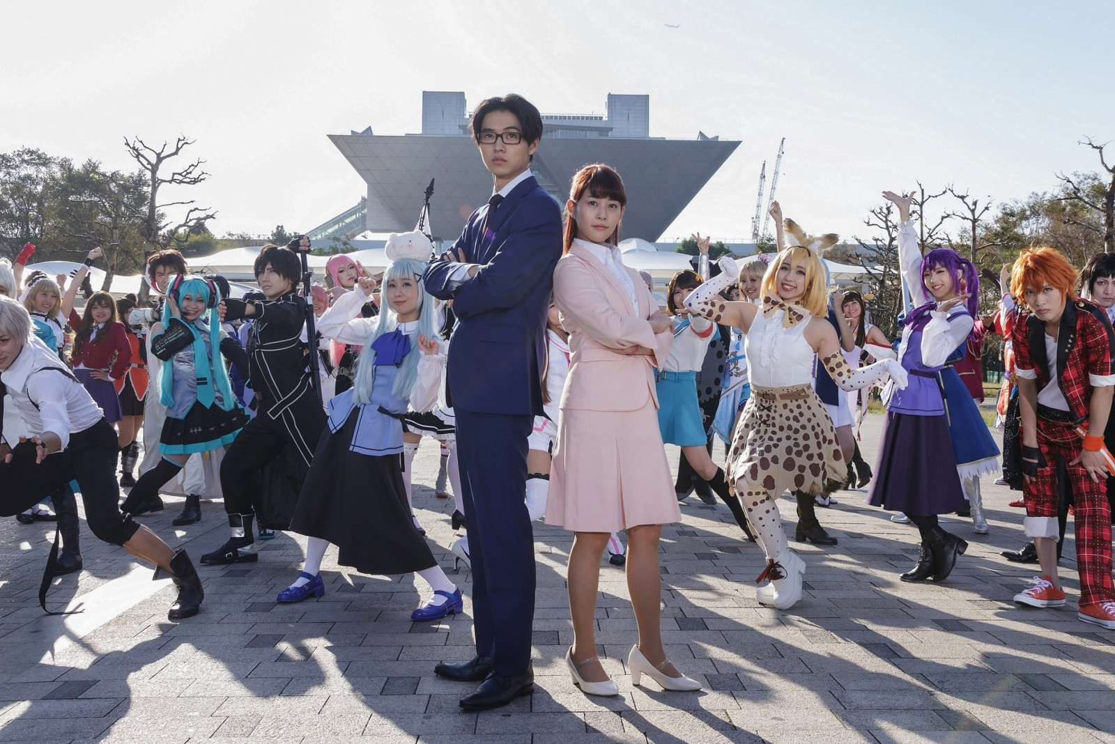 高畑充希、山﨑賢人が神曲バラードを歌い上げる!映画『ヲタクに恋は難しい』圧倒的歌唱力のPVが解禁ー!!