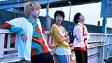 YOSHI・菅田将暉・仲野太賀ら出演『タロウのバカ』メイキング映像を一部公開!