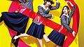乃木坂46メンバー出演♡映画『映像研には手を出すな!』ビジュアル解禁&公開日決定!更にはTVドラマ化も!