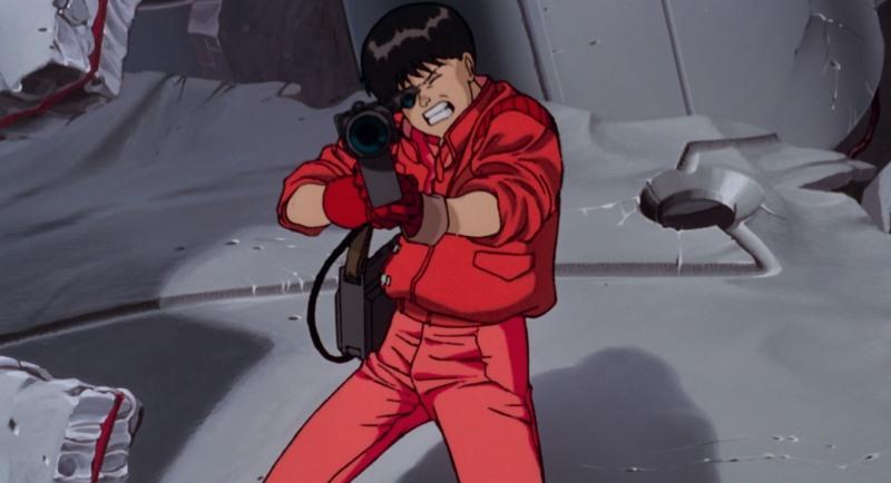 サイバーパンクSFアニメの金字塔『AKIRA』が30年の時を経て4K&IMAXで復活!