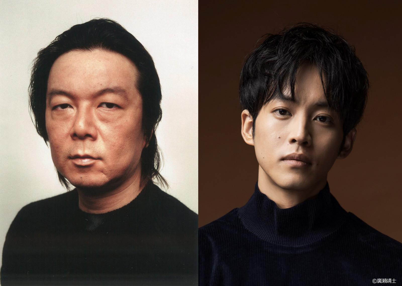 古田新太&松坂桃李が実写映画初共演!映画『空白』制作決定!