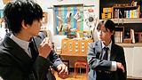 佐藤⼤樹「おもいっきりビンタいいですよ!!」映画『小説の神様 君としか描けない物語』スペシャルメイキング映像初解禁!