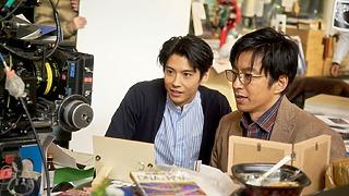 映画『AI崩壊』ブルーレイ&DVDリリース特典映像より、賀来賢人インタビュー一部公開!