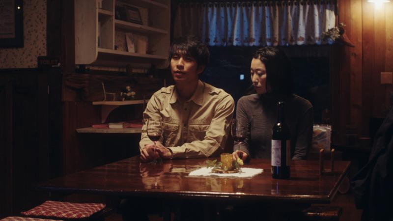 主要キャストが特別賞を受賞した映画『あなたにふさわしい』 予告編、追加場面写真、コメント解禁!