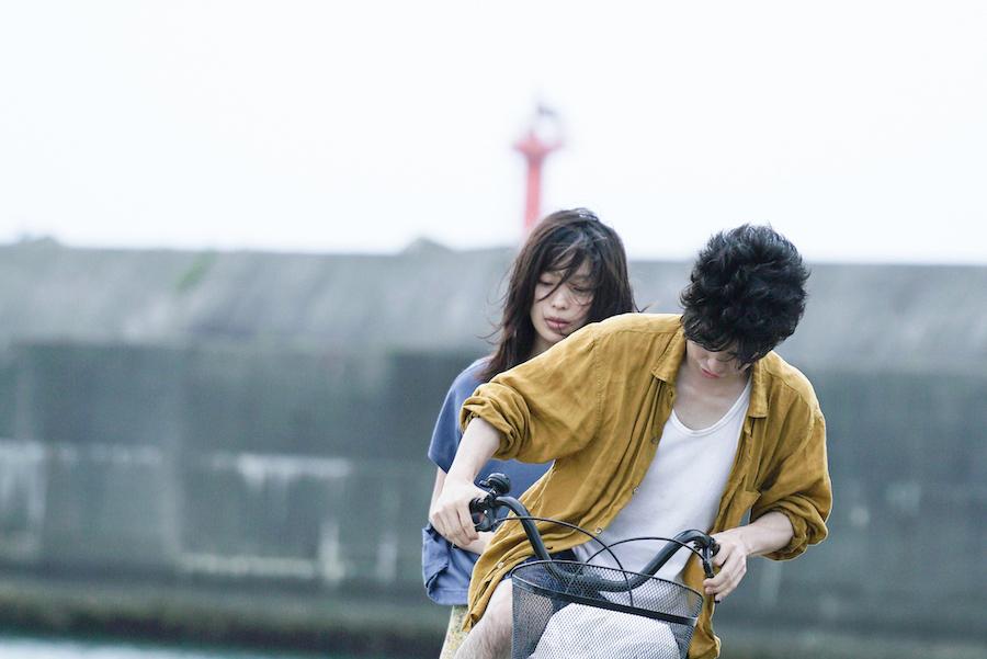 映画『ソワレ』2020年晩夏に公開決定!ティザービジュアル・特報解禁!!
