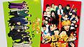 映画『今日から俺は!!劇場版』前売券&前売特典発売決定!更に、映画館で購入すると、全国限定46490(ヨロシク)名様にオリジナルクリアファイルをプレゼント!
