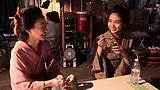 映画『みをつくし料理帖』美味しい映像「とろとろ茶わん蒸し編」&メイキング写真解禁︕
