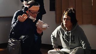 亀梨和也×中田秀夫監督