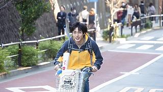 【7月17日(金)朝7時解禁】『弱虫ペダル』場面写真