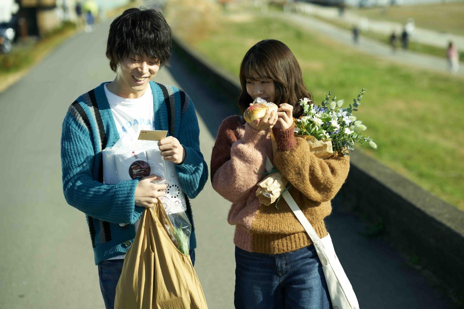 菅田将暉 × 有村架純、初のW主演!映画『花束みたいな恋をした』超特報、場面写真、 あらすじと役名が一挙に初解禁!