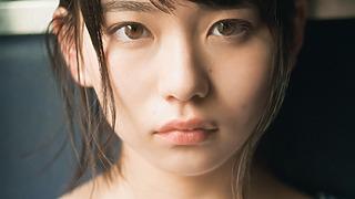 山田杏奈 最新アーティスト写真