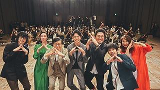 『浅田家!』完成報告会 オフショット①