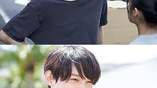 映画『ライアー×ライアー』ツンデレ対応の高低差がハンパない…!? 松村北斗(SixTONES)のギャップを収めた場面写真が到着!!