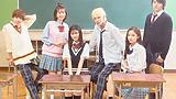 ラウール主演 映画『ハニーレモンソーダ』7/9(金)公開決定!ドキドキが止まらない本編映像&追加キャスト解禁!キャストコメントも♡