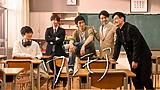 """A.B.C-Zの初の""""学園ドラマ""""「ワンモア」 メ~テレにて4月放送開始が決定! メンバ−5人が教室に集うキービジュアル解禁!"""