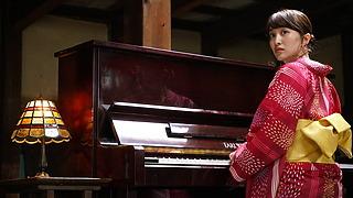 """映画初ヒロイン・百田夏菜子が語る『すくってごらん』で""""初挑戦""""したピアノ・歌唱・レコーディング"""