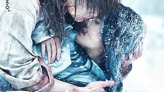 映画『るろうに剣心 最終章 The Beginning』特報映像&本ポスター画像解禁!なぜ、剣心は2度と人を斬らないと誓ったのか?十字傷に秘められた真実が明らかにー