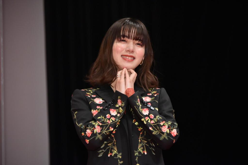 池田エライザさん2